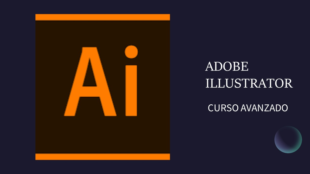 ADOBE ILLUSTRATOR AVANZADO