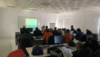 Curso básico de electricidad en Proiescon Formación Rivas
